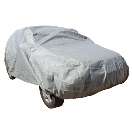 Abn Suv Van And Car Covers  Non Woven Universal Fit For Indoor Use