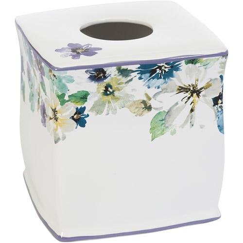 Creative Bath Bouquet Boutique Tissue Box