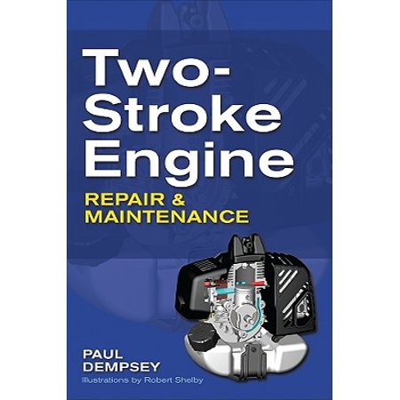 Two-Stroke Engine Repair and