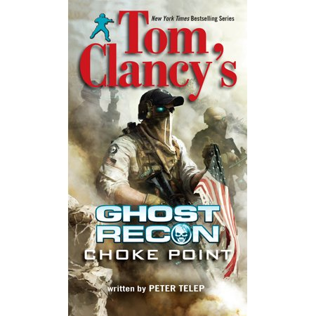 Tom Clancy's Ghost Recon: Choke Point - Ghost Of Tom Lyrics Halloween