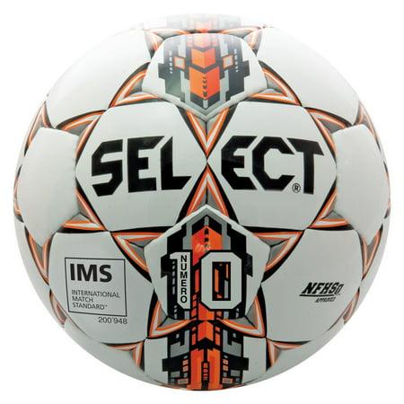 Select Numero 10 Soccer Ball Select Classic Soccer Balls