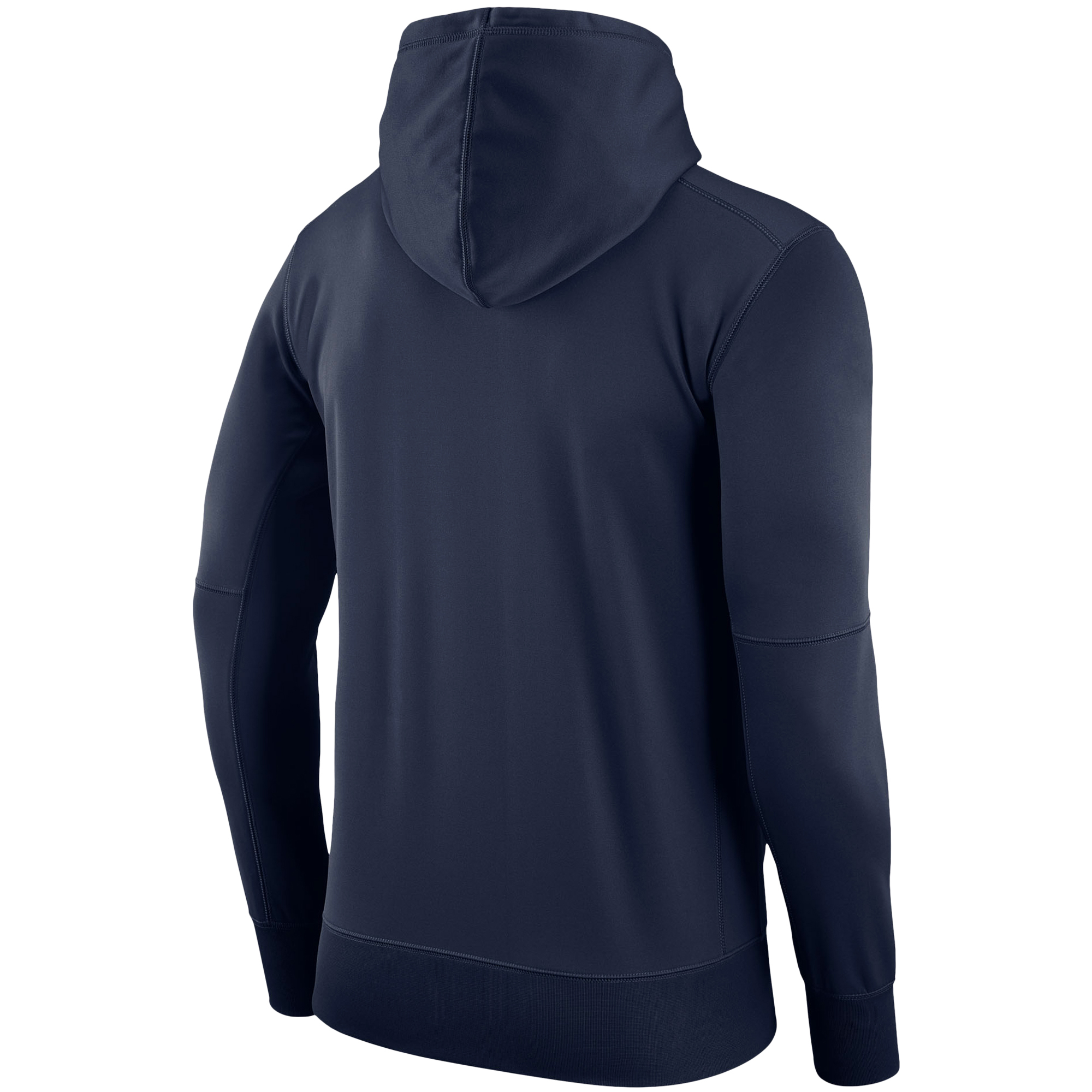 7e59ff80 Penn State Nittany Lions Nike Wrestling Drop Pullover Performance Hoodie -  Navy - Walmart.com