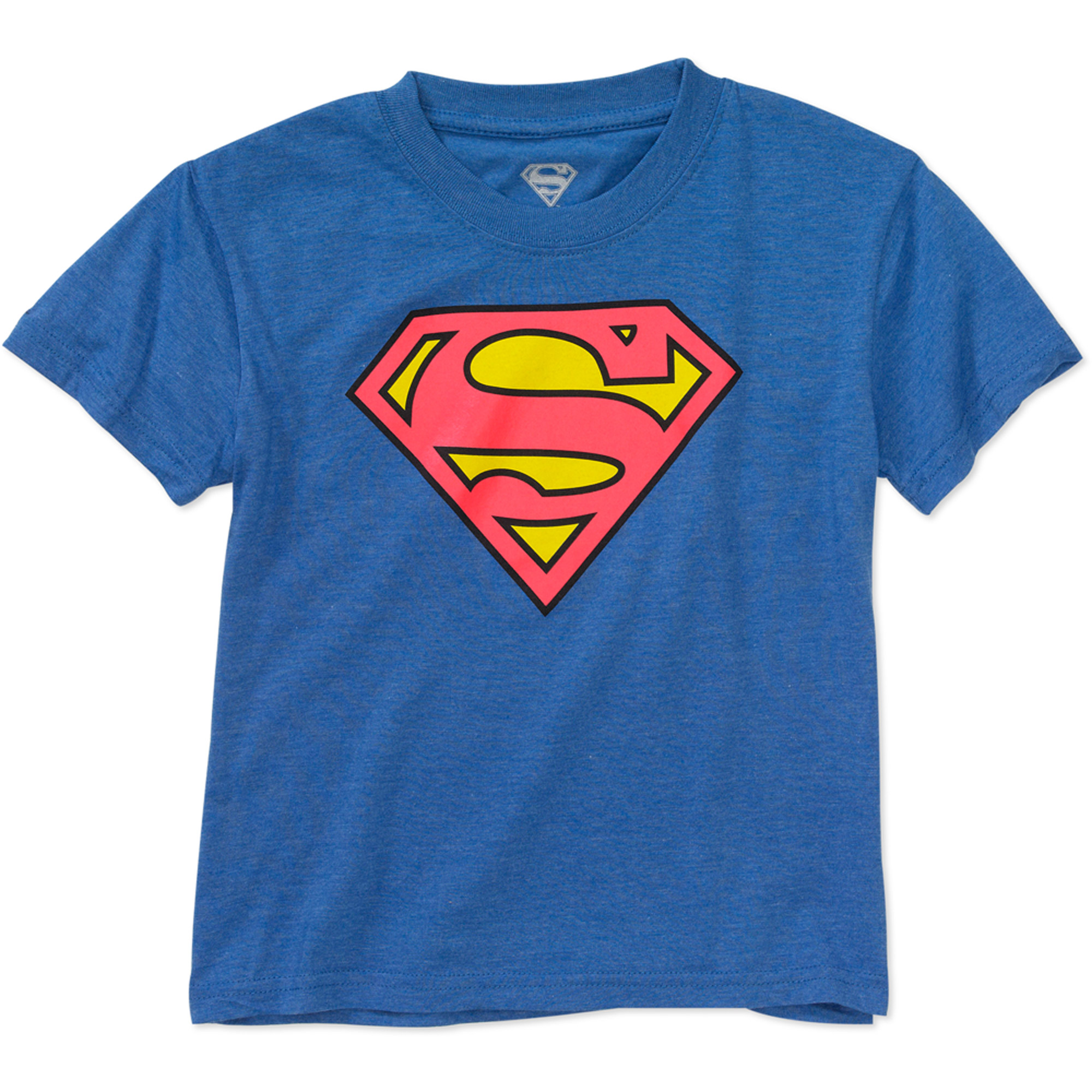 DC Comics Boys' Superman Graphic Tee