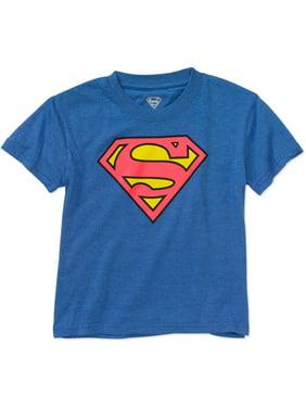 DC Comics Superman Graphic T-Shirt (Little Boys & Big Boys)