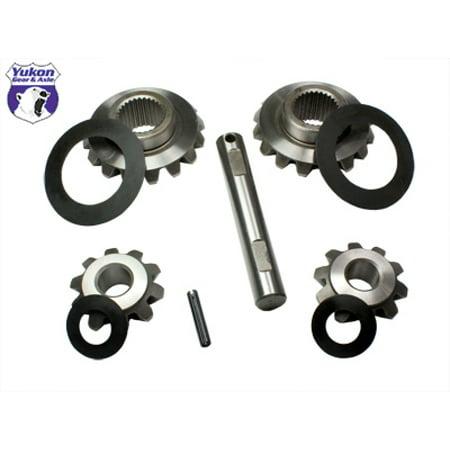 Yukon Gear Standard Open Spider Gear Kit For 9in Ford w/ 31 Spline Axles and 2-Pinion (Ford 9 Inch 31 Spline Spider Gears)