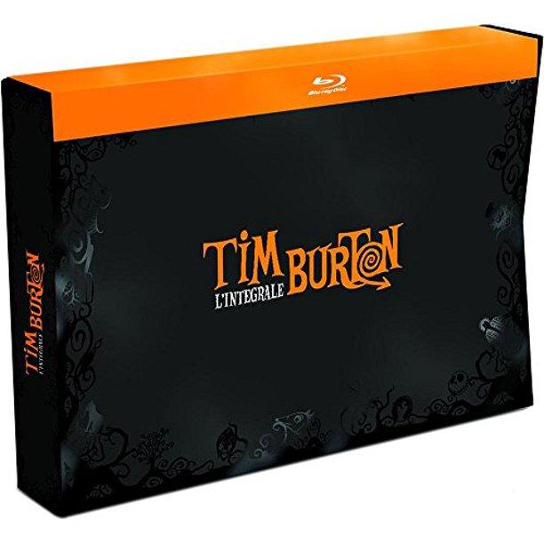 Tim Burton Collection 18 Disc Box Set, Tim Burton Nursery Bedding