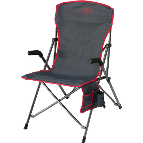 Wenzel Easy Fold Comfort Chair