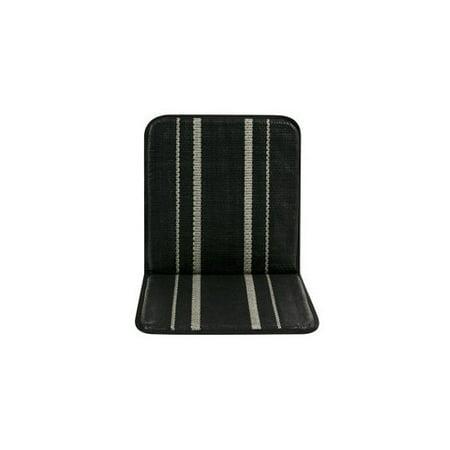 Kool Kooshion 60-231805 VENTILATED SEAT CUSHION BLACK