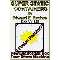 Super Static Containers - eBook