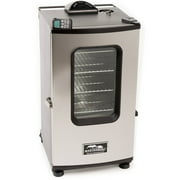 """Masterbuilt 30"""" Electric Smoker with Window"""
