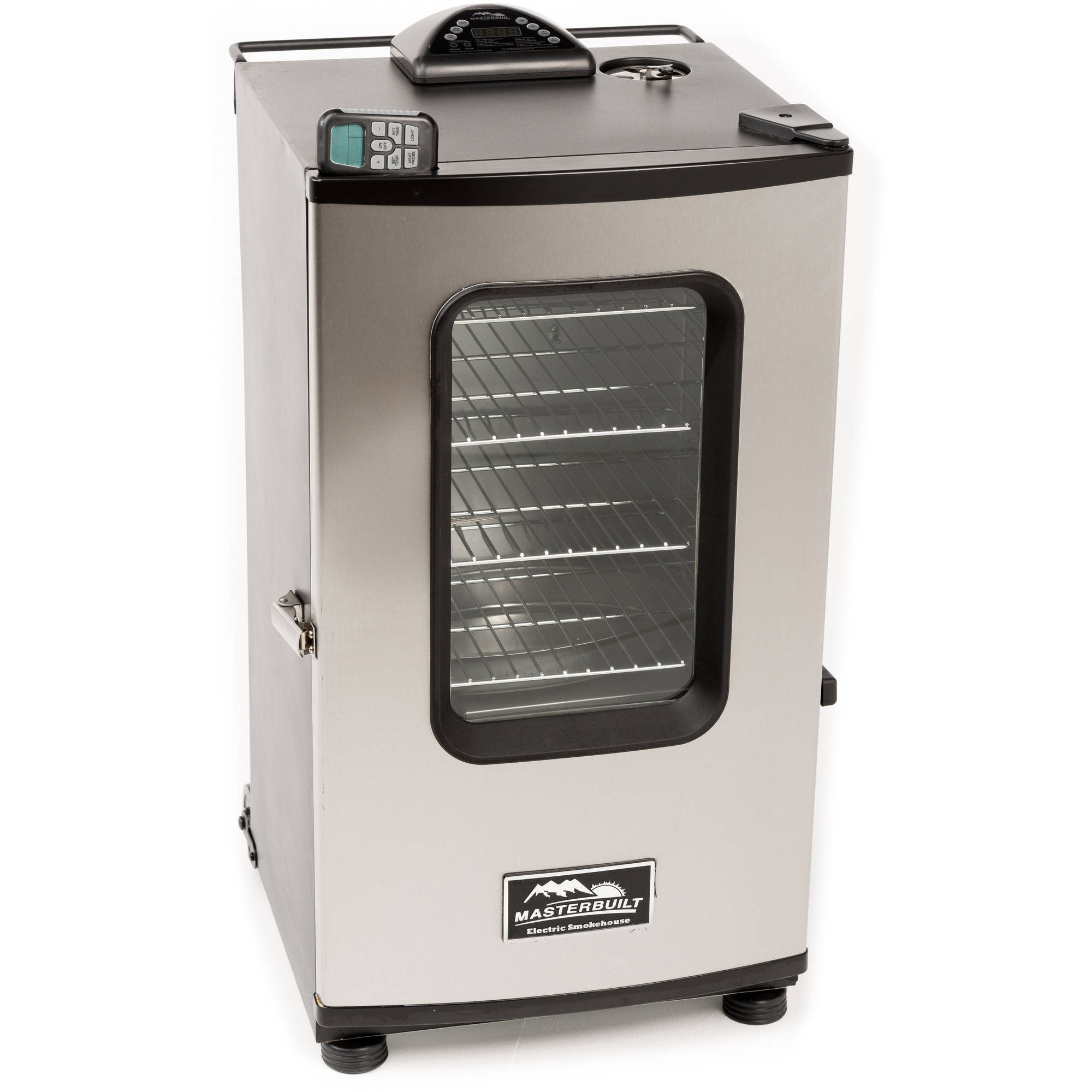 "Masterbuilt 30"" Electric Smoker with Window"