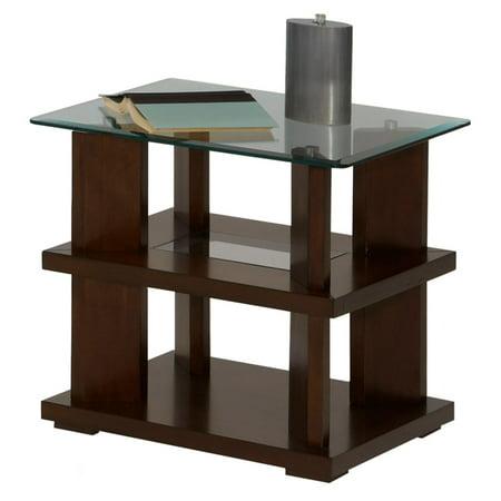 Progressive Furniture End Table (Progressive Furniture Delfino End Table )