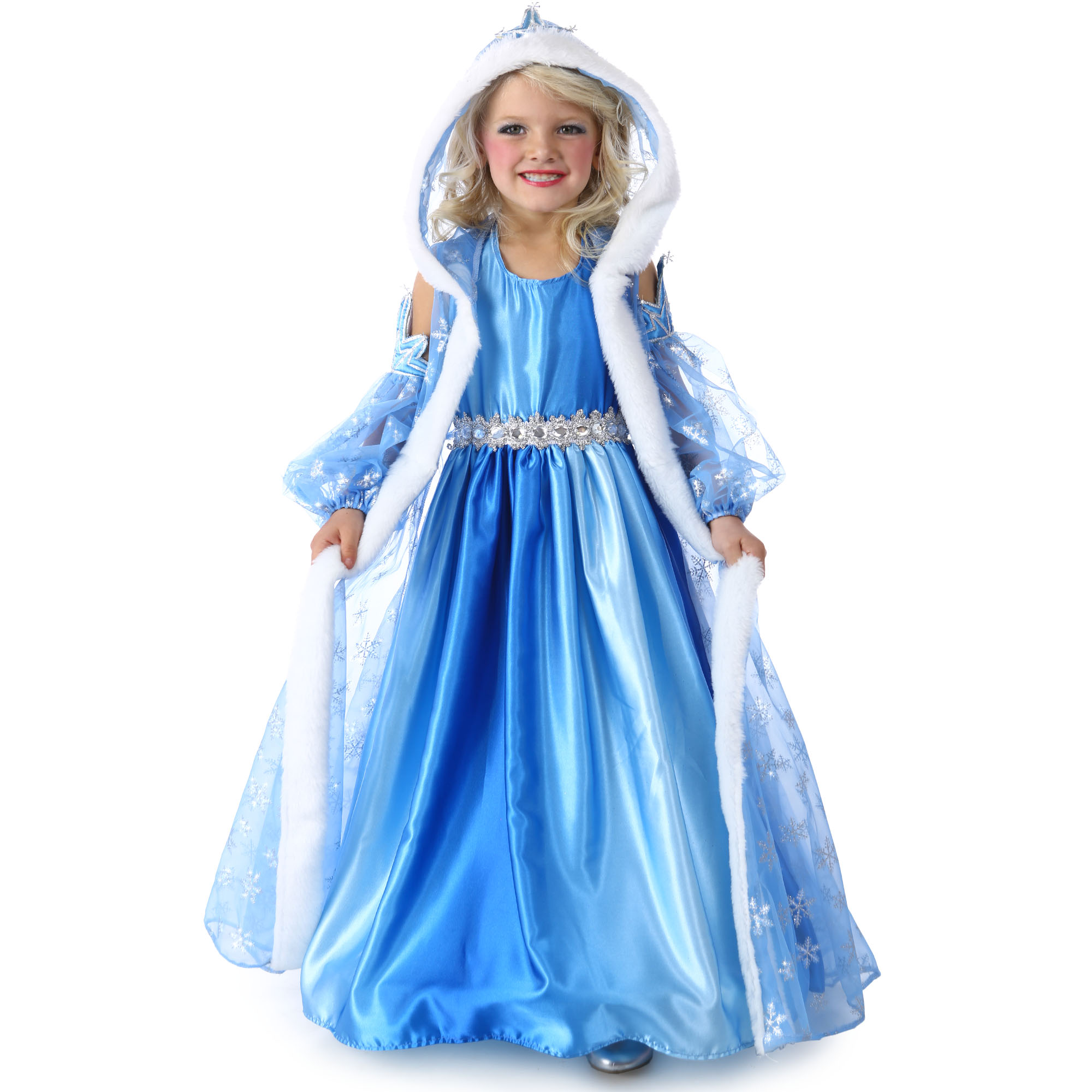 Princess Paradise Premium Icelyn Winter Princess Child Costume by Princess Paradise
