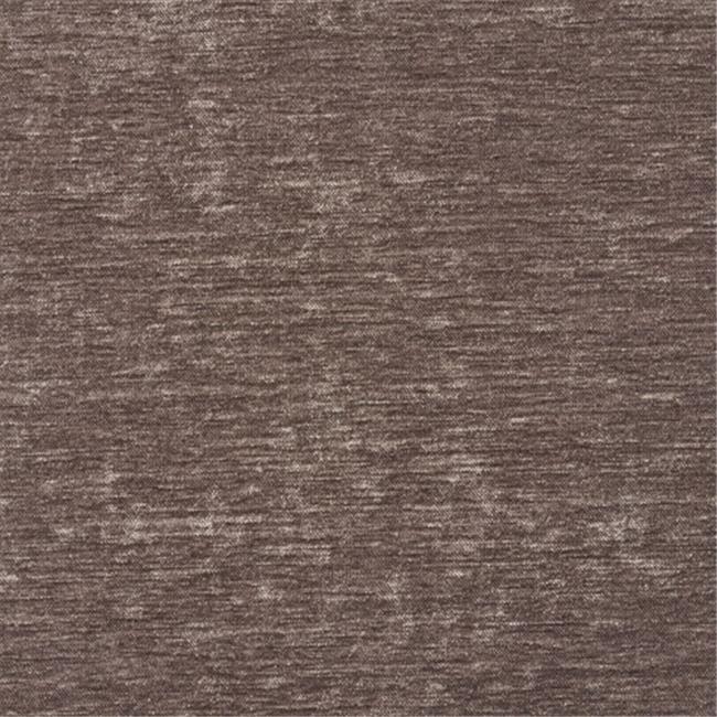 Designer Fabrics K0150J 54 in. Wide Grey Solid Shiny Woven Velvet Upholstery Fabric