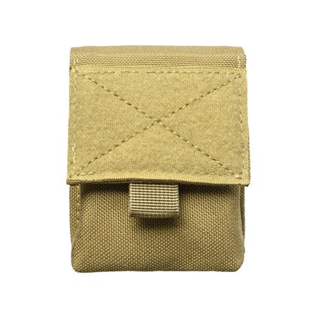 1000D Outdoor Tactical Molle Pack Small Pouch Military Hunting Hiking Bag Cool thumbnail