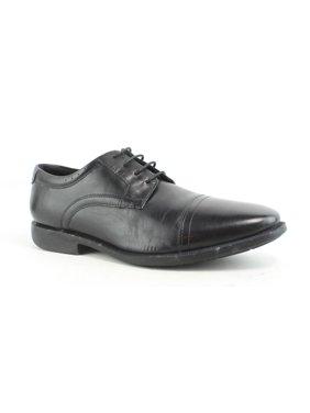 b85d67296e Product Image New Nunn Bush Mens Dixon Black Oxford Dress Shoe Size 11