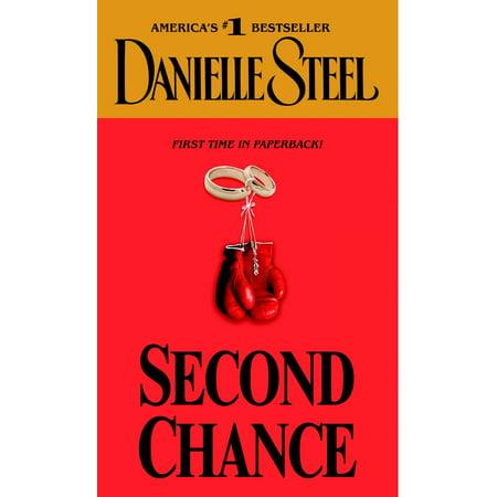 Second Chance : A Novel