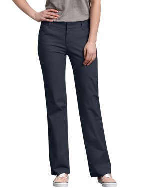 eae2327612 Womens Wear-to-Work Pants - Walmart.com