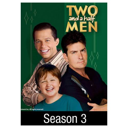Two and a Half Men: Season 3 (2005)