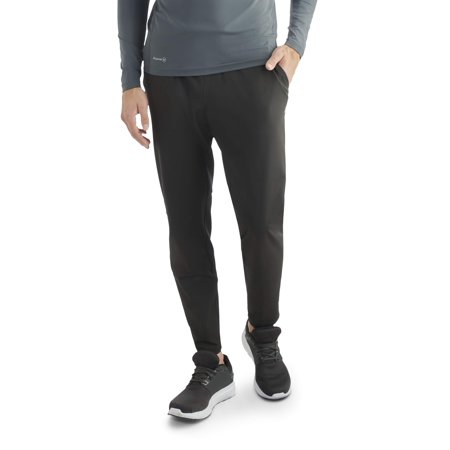 Russell Mix - Russell Big Men's Mix Media Pant