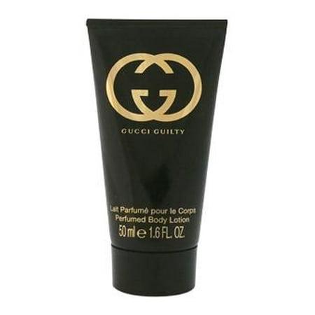 52d40bf7d Gucci - Gucci Guilty Gucci 1.6 oz Body Lotion Women - Walmart.com