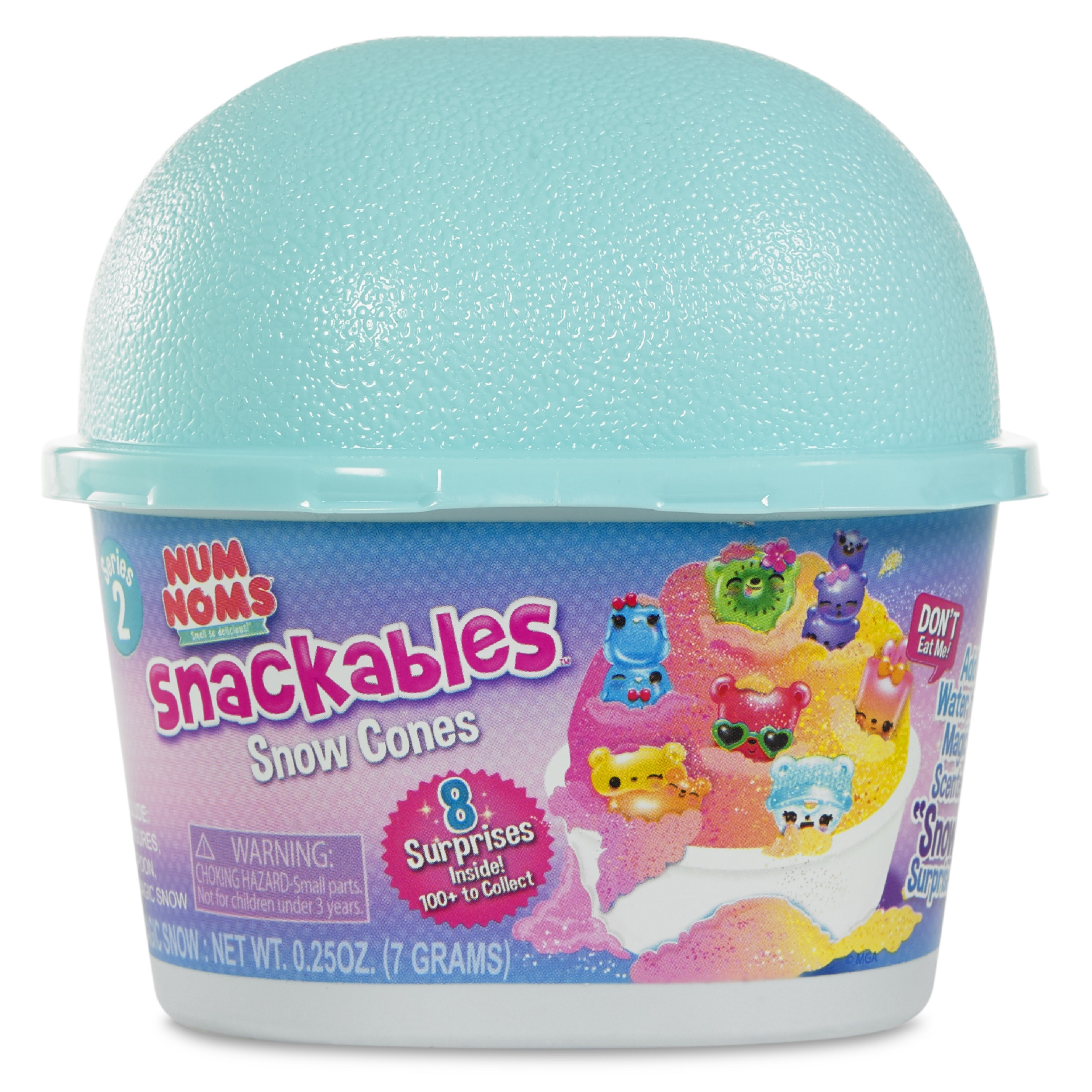 Num Noms Snackables Snow Cones Series 2-1