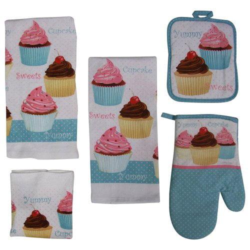 mainstays cupcakes 7pc - walmart