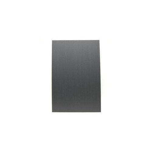 Redi Redi Foam Poster Board 20 inch x 30 inch x. 25 inch - Black- Case of 25