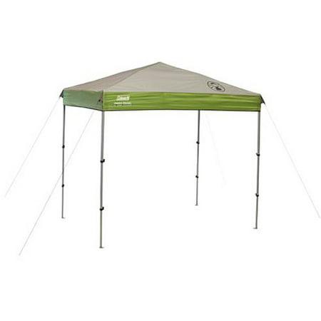 Coleman Instant Beach Canopy 7 X 5 Feet Walmart Com