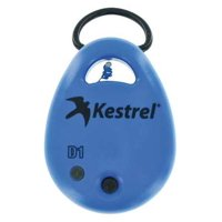 KESTREL 0710BLU Data Logger,Temperature,Blue