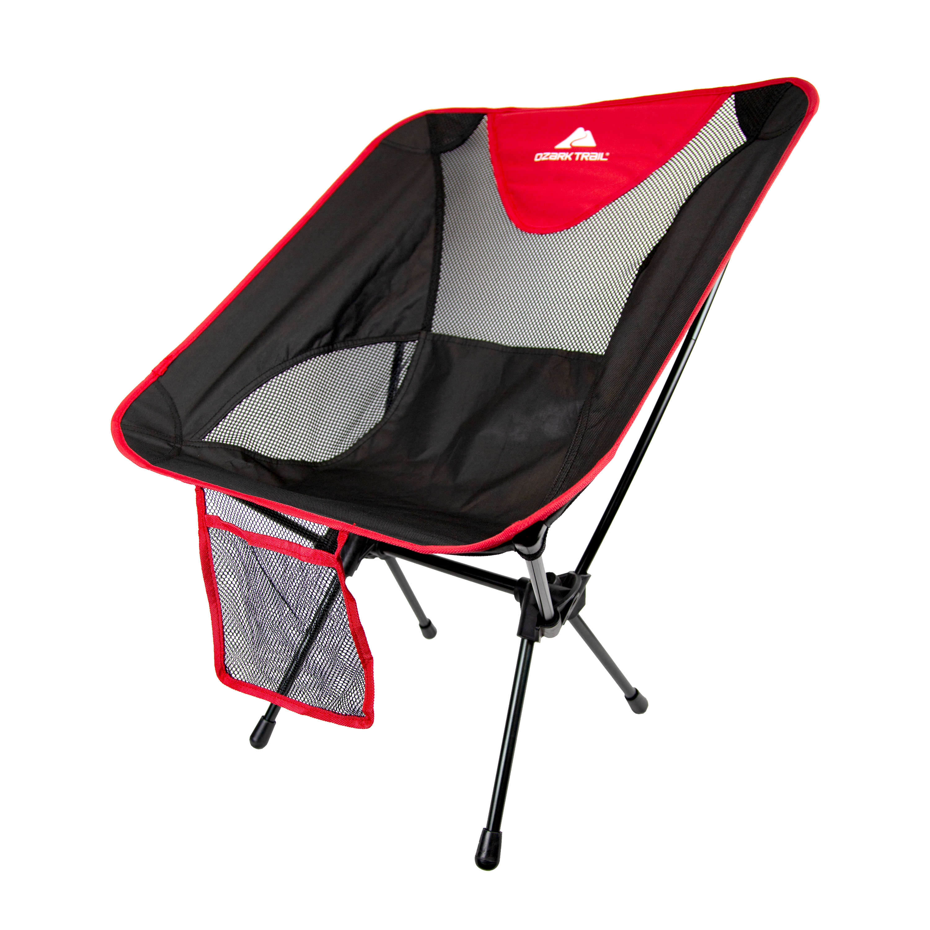 Ozark Trail Oversized Sutton Bluff Camp Lite Chair