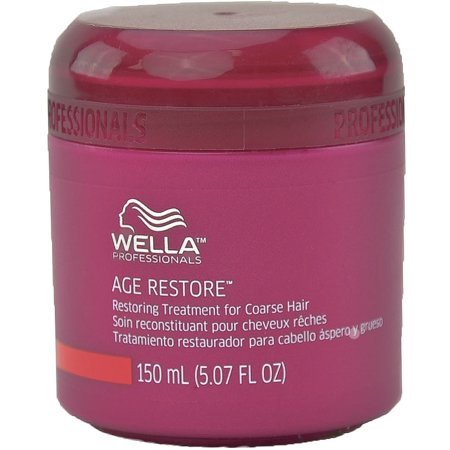Wella Professionals Age Restore Restoring Treatment for Coarse