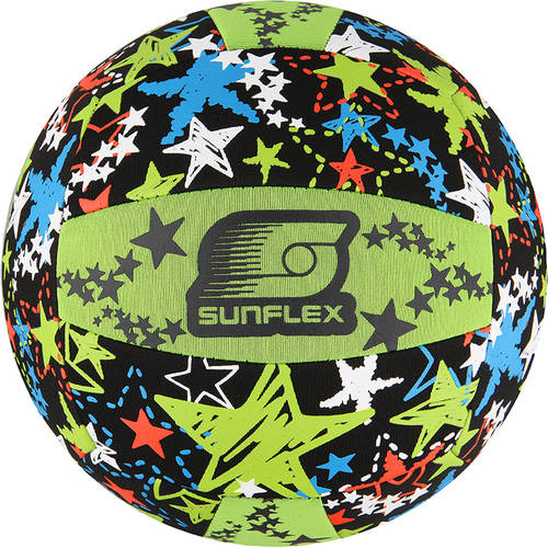 Glow Beach Ball, Size 3