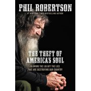 The Theft of America's Soul - eBook