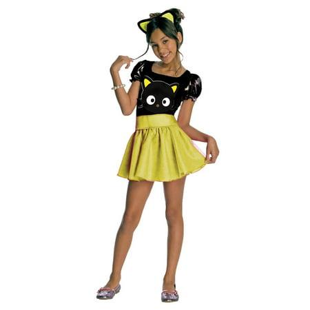 Child Hello Kitty Chococat Costume Rubies 881657