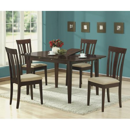 Monarch Dining Table 36 X 48 60 Cuccino