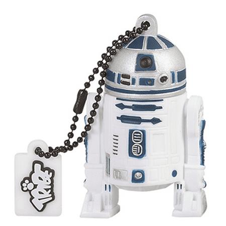 16GB Star Wars R2-D2 USB Flash -