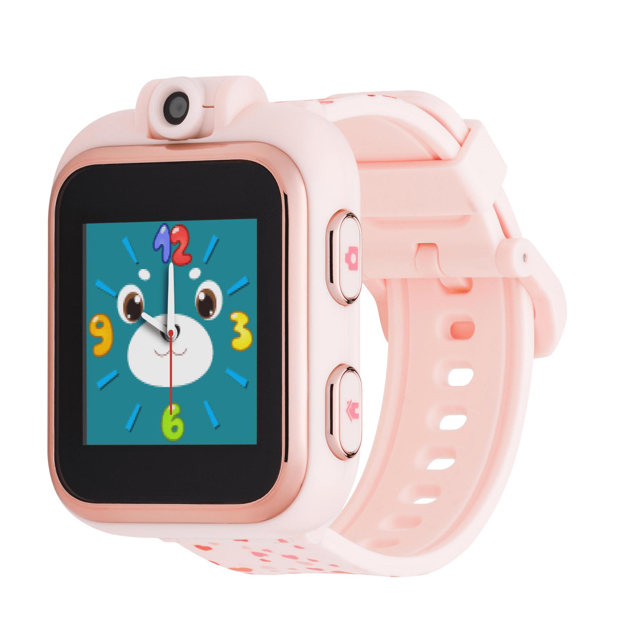 Kids Smartwatch, Strap W/heart Pattern