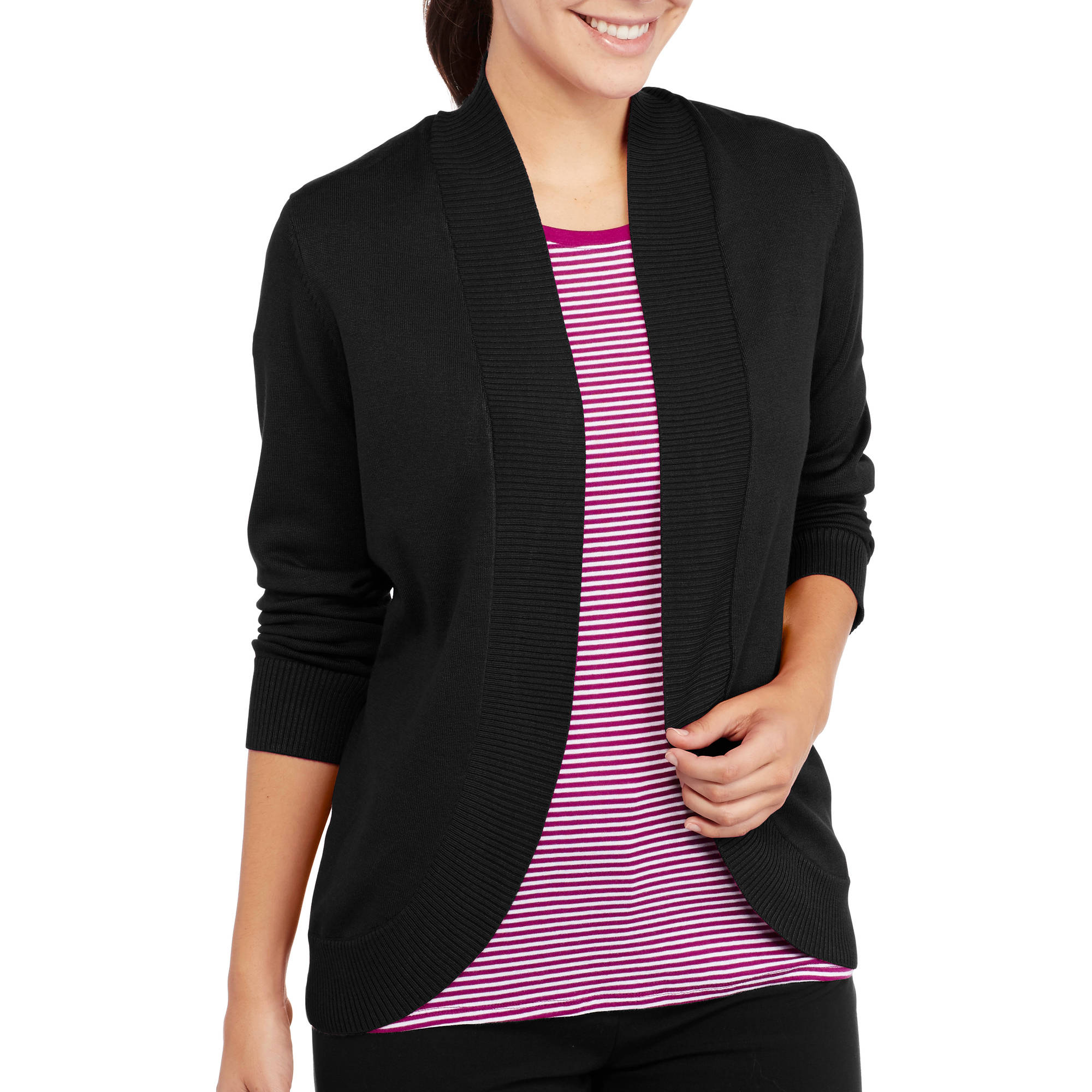 Women's Cinched Cardigan