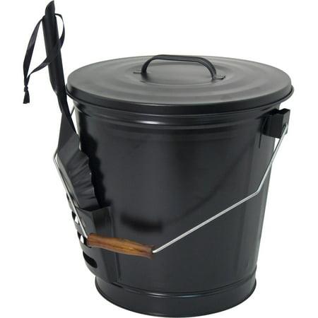 Panacea Bucket - Steel - 14.5