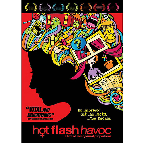 Hot Flash Havoc Film of Menopausal Proportions DVD