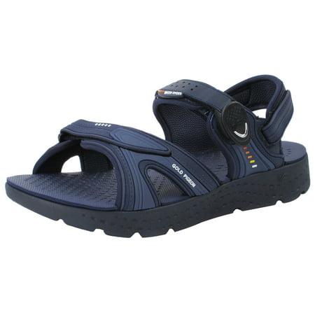 Gold Pigeon Shoes GP8693 Eva Light Weight High Bounce Sole Comfort Sandals for Women & Men