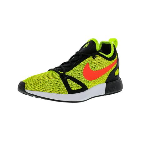 076f0c305c3 Nike Women s Duel Racer Volt   Bright Crimson-Black Ankle-High ...
