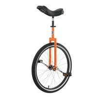 """Club 24"""" Unicycle - Orange"""