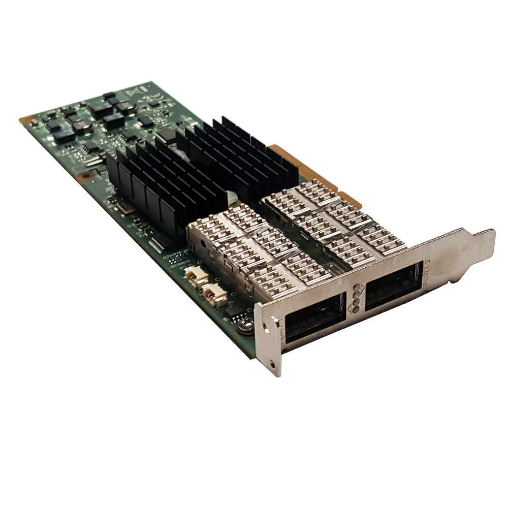 Mellanox ConnectX-2 DDR Networking Adapter MHRH2A-XSR Refurbished