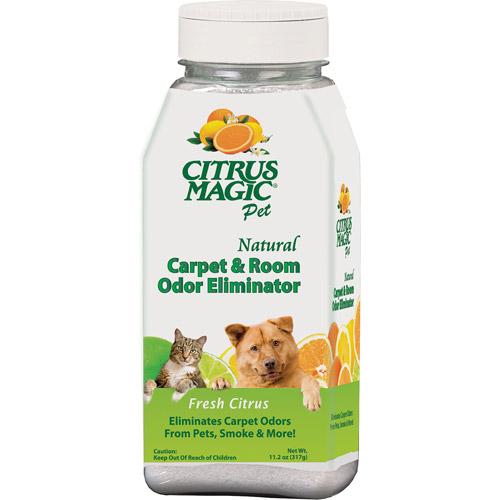 Citrus Magic Carpet Odor Eliminator