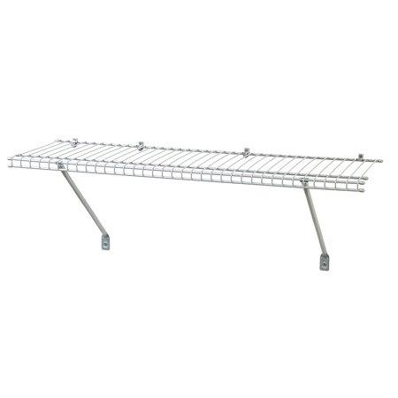 Closetmaid Wire Shelf Kit