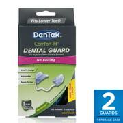 Best Dental Guards - DenTek Comfort Fit Dental Guard kit Review