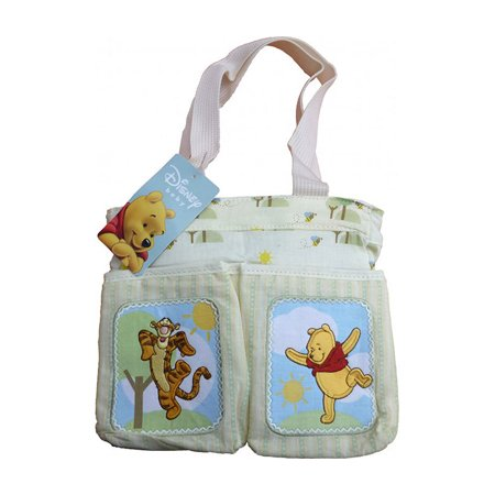 Infant Travel Accessories Disney Baby Winnie The Pooh Diaper Bag