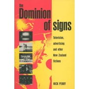 The Dominion of Signs - eBook